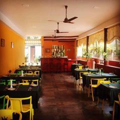 Room Maangta 312 @ Calangute Goa in Baga