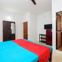 Rooms Tree In Calangute Goa in Calangute