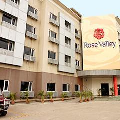 Rose Valley Hotel in Durgapur