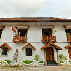 Rossitta Wood Castle in Cochin