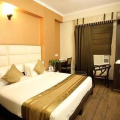 Rousha Inn in Ghaziabad