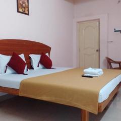 Royal Green Accommodation in Chennai