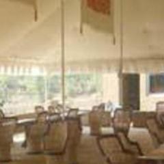 Royal Jungle Camp in Guna