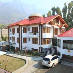 Hotel Royal Khazir in Srinagar