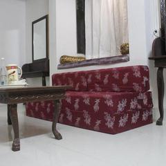 Royal Palace in Chattargarh