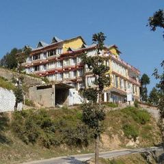 Royal Residency in Chamba