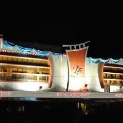 Royal Residency Hotel in Gorakhpur