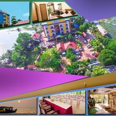 Royal Riviera in Kumarakom