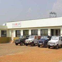 Royal Tiger Resort - 150 Km Away From Nagpur in Nagpur