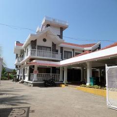 Royal Villa in Murud