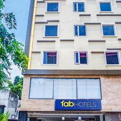 RR Service Apartment in Mohammadnagar