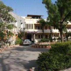 Rtdc Hotel Panna in Chittorgarh