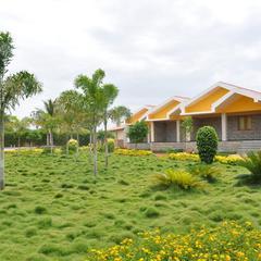 Rudra Resorts in Thanjavur