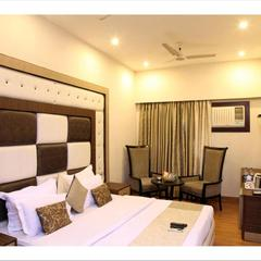 Rupam Hotel in New Delhi