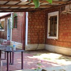 Rustic Comforts in Calangute