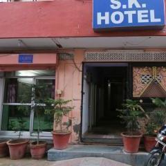 S K Hotel in Ludhiana