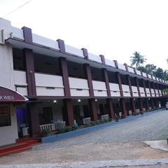 Sabari Homes in Mundakayam