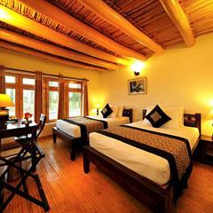 Saboo Resorts in Leh