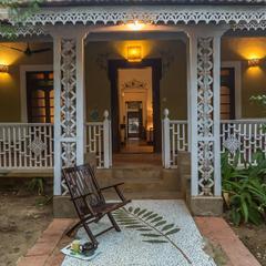 Saffronstays Casa Del Sol in Calangute