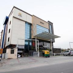 Sahar Pavillion in Bengaluru