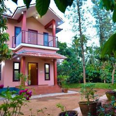 Sahyadri Homestay in Wayanad