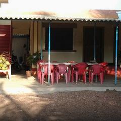 Sahyadri Tourist Home in Murud