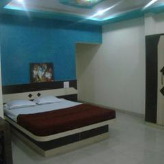 Sai Ashirwad Lodge in Ahmadnagar