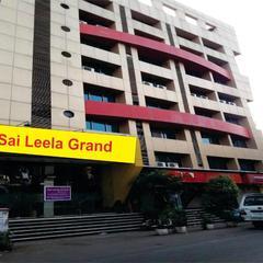 Sai Leela Grand in Mumbai