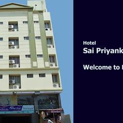 Sai Priyanka Comfort Inn in Kurnool