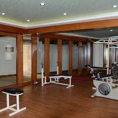 Sai Vishram Business Hotel in Bengaluru