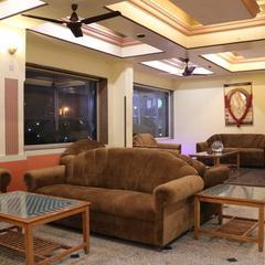 Saibaba International Hotel in Shirdi