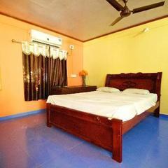 Saikrupa Resort in Palghar
