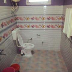 Sajan Guest House in Bir