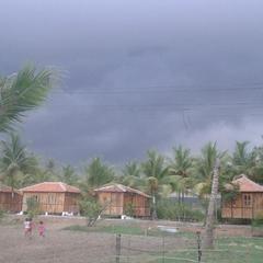 Saligao Farm Cottages in Saligao
