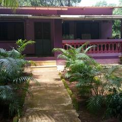 Samadhan Holidays Pink Cottage in Alibag