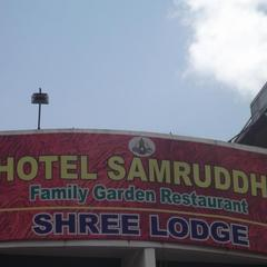 Samruddhi And Shree Inn Lodge in Pune