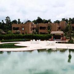 Samsara The Resort And Club in Corbett