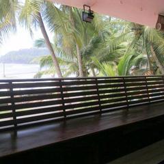 Samudra Homestay in Kannur