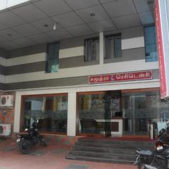 Samudra Residency in Chennai