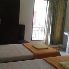 Samudra Service Apartment in Nashik