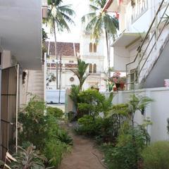 San Mike Homestay in Cochin