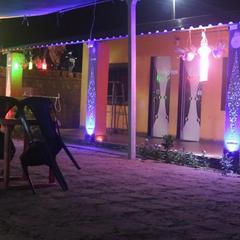 Athaang Beach Resort in Malvan