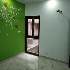 Sandys Home in New Delhi