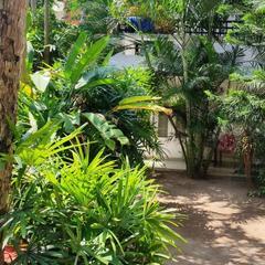 Sangeeth Beach Resort in Kovalam