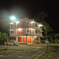 Sanjose Holiday Home Resort,virajpet in Coorg