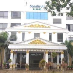 Sanskruti Heritage Resort in Shirdi
