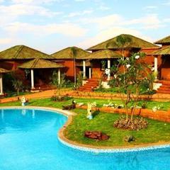 Sanskruti Resort in Gokarna