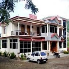 Sapphire Inn in Nainital