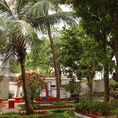 Saptarshi Bungalow in Shanti Niketan