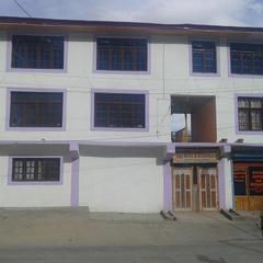 Saqi Hotel And Restaurant Kargil in Kargil